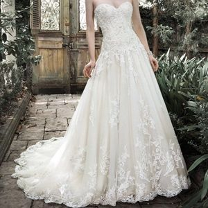 Maggie Sottero Wedding Gown Dallasandra